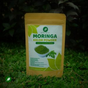 KELOR Moringa Powder